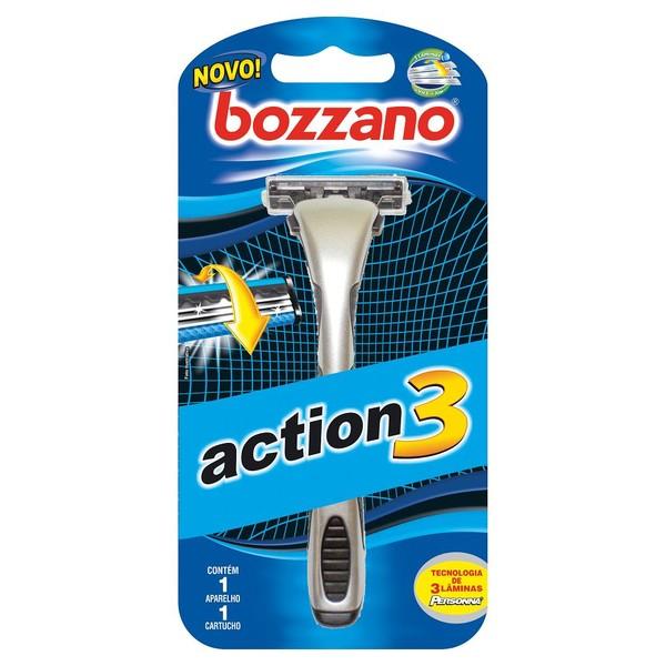 7898291211051 - BOZZANO ACTION 3