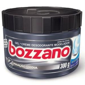 7891350032154 - GEL FIXADOR BOZZANO CREME MODELADOR