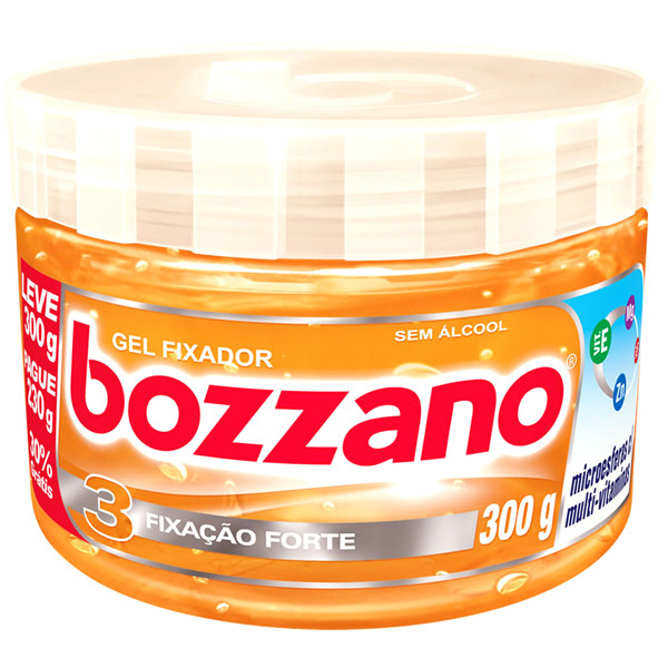 7891350032147 - BOZZANO MICROESFERAS FIXAÇÃO FORTE
