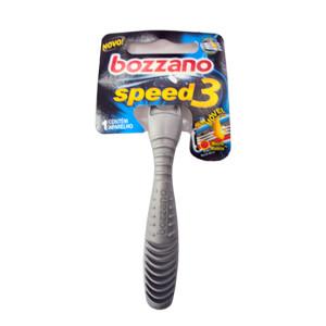 7898291219491 - BOZZANO SPEED 3 DESCARTÁVEL