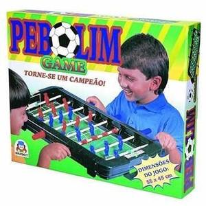 7896771604003 - BRASKIT PEBOLIM GAME