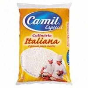 7896006798781 - CAMIL CULINÁRIA ITALIANA ESPECIAL PACOTE