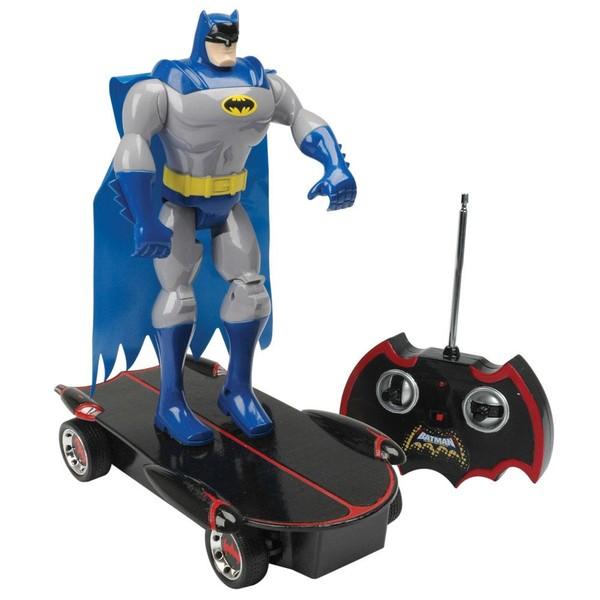 7897500590772 - CANDIDE BATMAN NIGHT SKATER