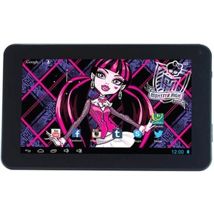 7897500540777 - CANDIDE MONSTER HIGH WI-FI 8 GB