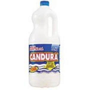 7896105500094 - ÁGUA SANITÁRIA CANDURA FRASCO 2L
