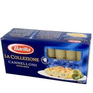 8076808070882 - CANNELLONI BARILLA