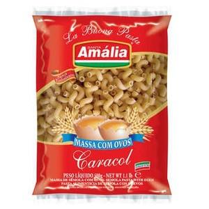 7896021300389 - CARACOL SANTA AMÁLIA COM OVOS