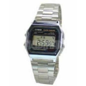 4971850436553 - CASIO A158WA DIGITAL UNISEX
