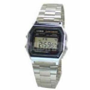 4971850436553 - CASIO A158WA DIGITAL UNISEX