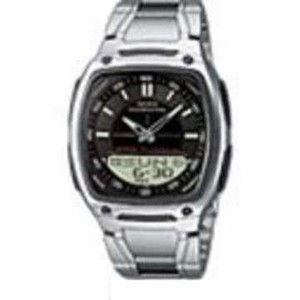 4971850439851 - CASIO AW81D ANALÓGICO DIGITAL MASCULINO