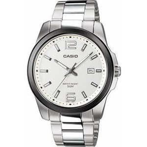 4971850436256 - CASIO COLLECTION MTP1296 ANALÓGICO MASCULINO