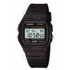 4971850246282 - CASIO F91 DIGITAL MASCULINO