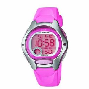 4971850862819 - CASIO LW-200 DIGITAL FEMININO