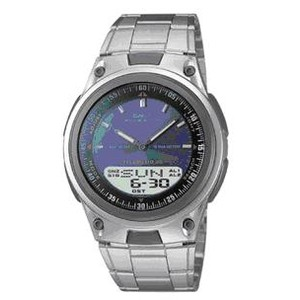 4971850787518 - CASIO SPORTS AW-80D ANALÓGICO DIGITAL MASCULINO