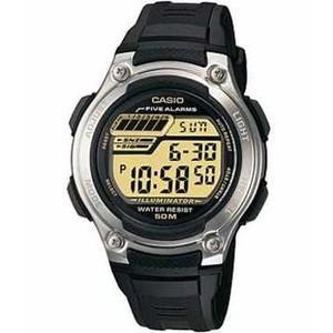 4971850897330 - CASIO W212 DIGITAL MASCULINO