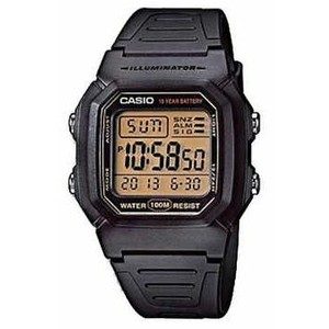 4971850876427 - CASIO W800 DIGITAL MASCULINO