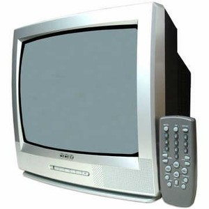 7891335011402 - CCE HPS-1497 CRT CONVENCIONAL 14 POLEGADAS