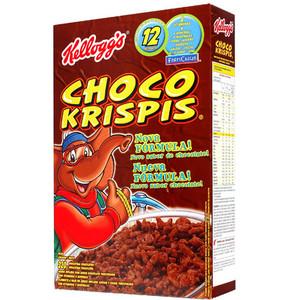 7896004038025 - CHOCO KRISPIS KELLOGG'S