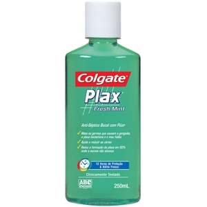 7891024180211 - COLGATE PLAX FRESH MINT