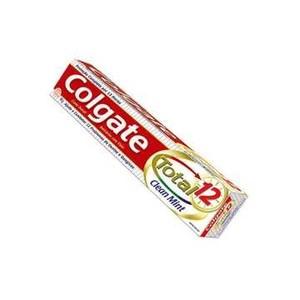 7891024135730 - COLGATE TOTAL 12 CLEAN MINT