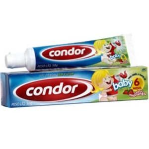 7891055536711 - CONDOR BABY MORANGO