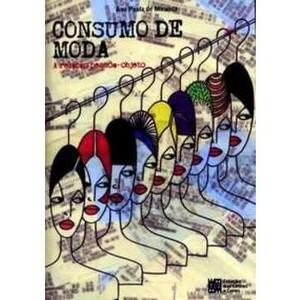 9788560166138 - CONSUMO DE MODA - ANA PAULA MIRANDA
