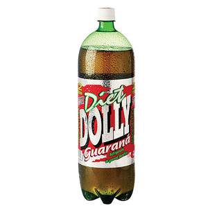 7896462300016 - DOLLY GUARANÁ DIET GARRAFA PET 2 L
