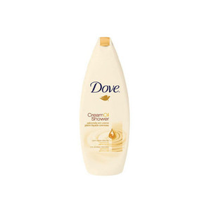 7898422751739 - DOVE SHOWER CREAM OIL JASMIN E MEL