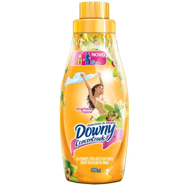 7506195143865 - DOWNY CONCENTRADO AMANHECER TROPICAL