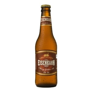 7898367980898 - EISENBAHN STRONG GOLDEN ALE LONG NECK 1 UNIDADE