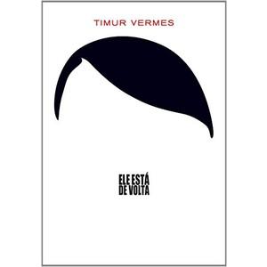 9788580575293 - ELE ESTÁ DE VOLTA - TIMUR VERMES (858057529X)