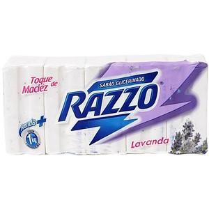 7896023400155 - EM BARRA RAZZO LAVANDA 1 KG