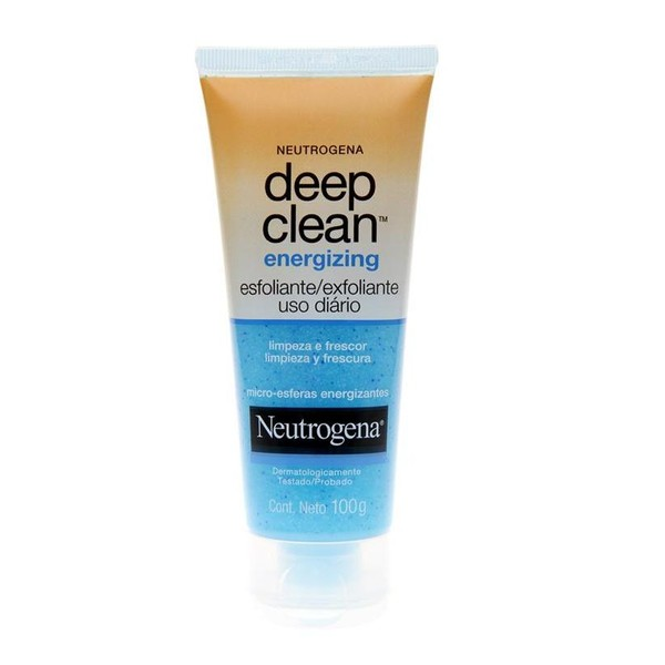 7891010704490 - EM GEL NEUTROGENA DEEP CLEAN ENERGIZING