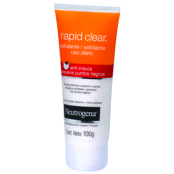 7891010702199 - EM GEL NEUTROGENA RAPID CLEAR