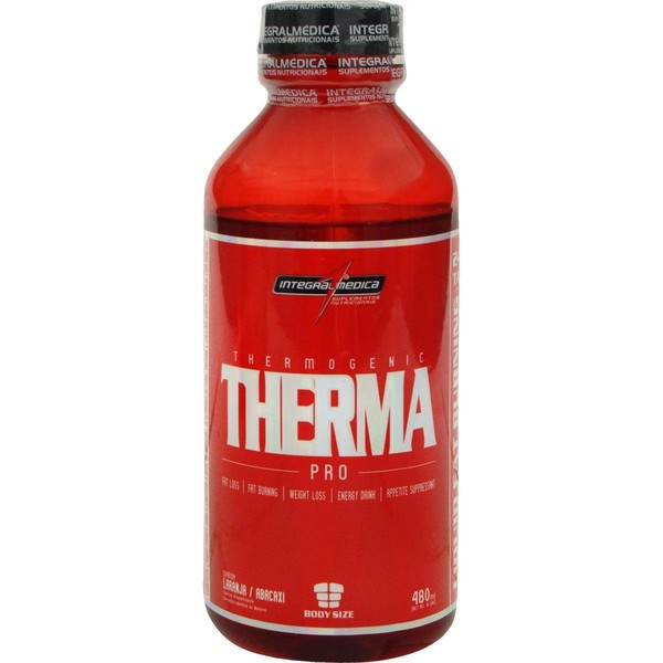 7896311706082 - THERMOGENIC THERMA PRO - - BODY SIZE - INTEGRALMÉDICA