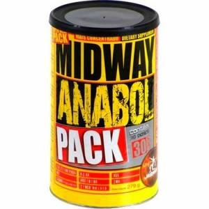7898008492476 - ESPORTIVO MIDWAY ANABOL PACK LATA 30 PACKS