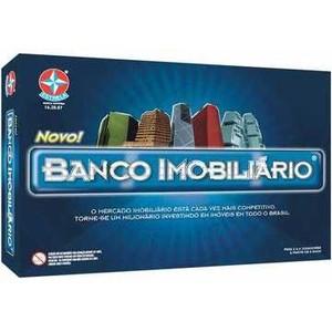 7896027531688 - ESTRELA BANCO IMOBILIÁRIO