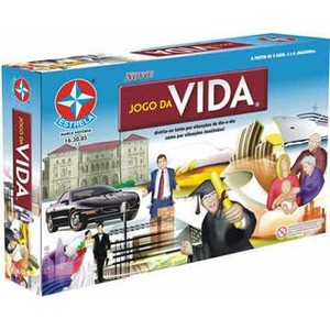 7896027531848 - ESTRELA JOGO DA VIDA