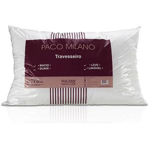 7891371310675 - FIBRA SILICONIZADA SULTAN PACO MILANO 45 X 65 CM