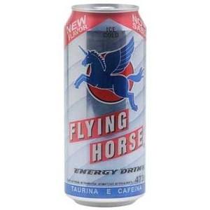 7898132841232 - FLYING HORSE LATA