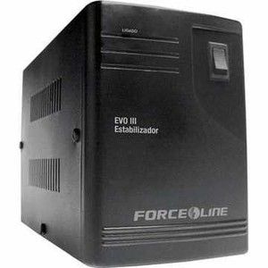 7899018479747 - FORCE LINE EVOLUTION III BIVOLT 300 VA/W