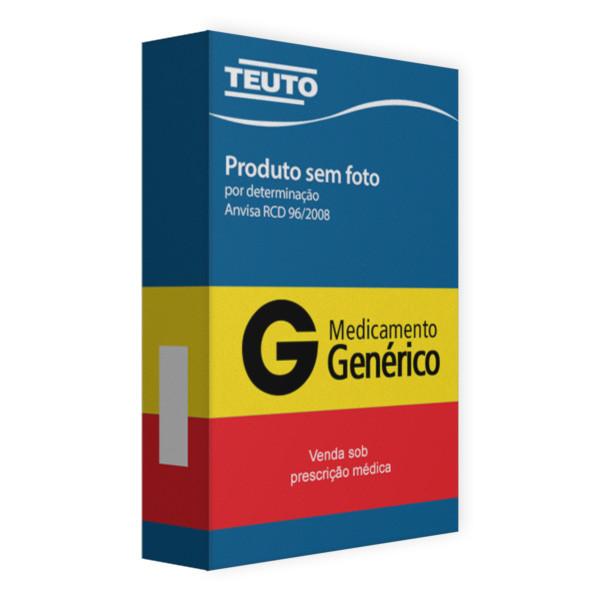 7896112149033 - FUROSEMIDA 40 MG 20 COMPRIMIDOS TEUTO GENÉRICO