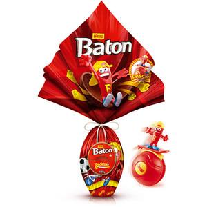 7891008666205 - GAROTO BATON