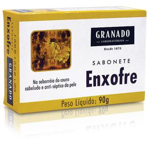 0650240019135 - SABONETE ASEPXIA ENXOFRE
