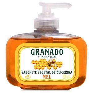 7896512911926 - GRANADO MEL