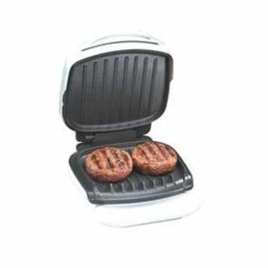 7898903437121 - GRILL GEORGE FOREMAN THE CHAMP GBZ2