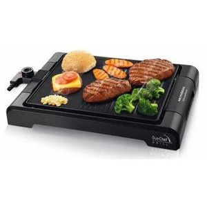 7898490162666 - GRILL MONDIAL DUE CHEF G-08