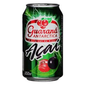 7891991010238 - GUARANÁ ANTARCTICA AÇAÍ LATA