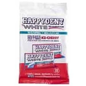 7895144060026 - HAPPYDENT ICE CHERRY 2 UNIDADES WHITE