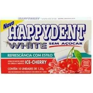 7895144059037 - HAPPYDENT ICE CHERRY WHITE